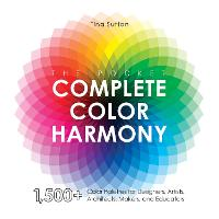 The Pocket Complete Color Harmony:...