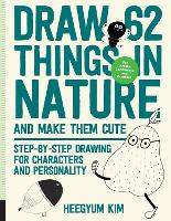 Draw 62 Things in Nature and Make ...