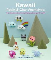 Kawaii Resin and Clay Workshop:...