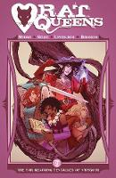 Rat Queens Volume 2: The Far Reaching...