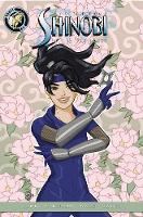 Shinobi: Ninja Princess Hardcover...
