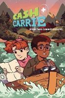 Cash & Carrie Book 2: Summer Sleuths!