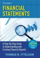Financial Statements, Third Edition: ...