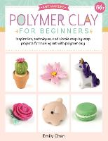 Art Makers: Polymer Clay for...