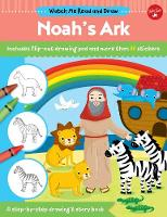 Watch Me Read and Draw: Noah's Ark: A...