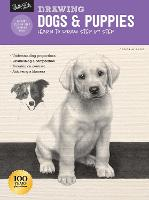 Drawing: Dogs & Puppies: Learn to ...