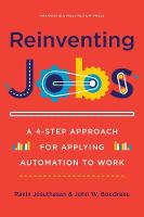 Reinventing Jobs: A 4-step Approach...