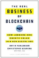 The Real Business of Blockchain: How...