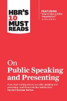 HBR's 10 Must Reads on Public ...
