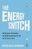 The Energy Switch: How Companies and...