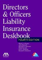 Directors & Officers Liability...