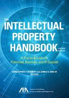 The Intellectual Property Handbook: A...