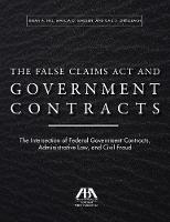 The False Claims ACT and Government...
