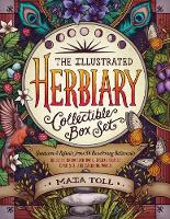The Illustrated Herbiary Collectible...