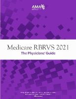 Medicare RBRVS 2021: The Physicians'...