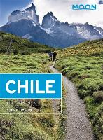 Moon Chile (First Edition): With...
