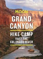 Moon Grand Canyon (Eighth Edition)