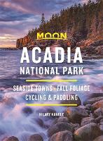Moon Acadia National Park (Seventh...