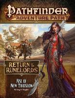 Pathfinder Adventure Path: Rise of ...