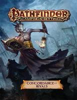 Pathfinder Campaign Setting:...