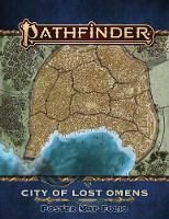 Pathfinder Lost Omens: City of Lost...