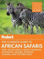 Fodor's the Complete Guide to African...
