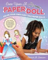Once Upon a Paper Doll: Colour Your...