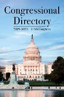 Congressional Directory, 2019-2020,...