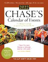 Chase's Calendar of Events 2022: The...