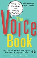 The Voice Book: Caring For,...