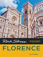 Rick Steves Pocket Florence (Fourth...