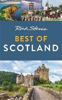 Rick Steves Best of Scotland (Second...