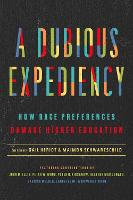 A Dubious Expediency: How Race...