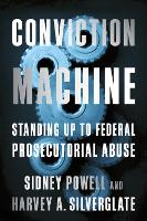 Conviction Machine: Standing Up to...