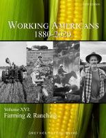 Working Americans, 1880-2020: Vol. ...