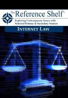 Reference Shelf: Internet Law