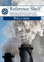 Reference Shelf: Pollution