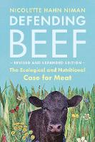 Defending Beef: The Ecological and...