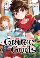 By The Grace Of The Gods (manga) 03