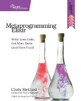 Metaprogramming Elixir