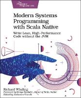 Modern Systems Programming with Scala...