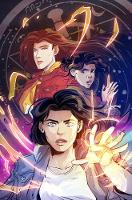 Webtoon Firebrand: Season 2