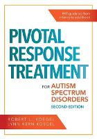 Pivotal Response Treatment for Autism...