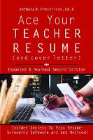 Ace Your Teacher Resume (and Cover...