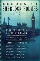 Echoes of Sherlock Holmes: Stories...