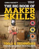 Big Book Of Maker Skills