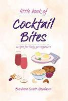 Little Book Of Cocktail Bites