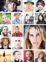 Authentic Portraits: Searching for...