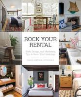 Rock Your Rental: Style, Design, and...