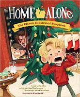 Home Alone: The Classic Illustrated...
